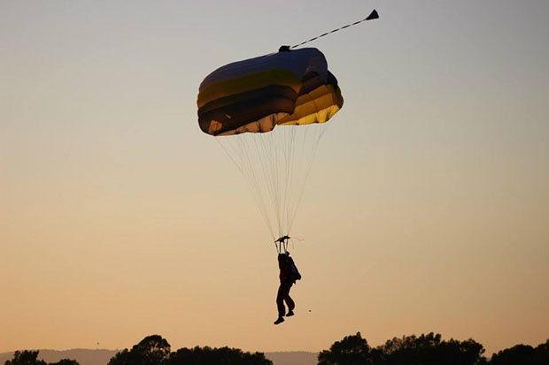 Türkiye'nin Adrenalin Dolu En İyi 10 Tatil Yeri galerisi resim 6