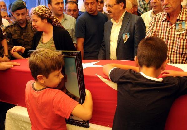 Samsun Cemre'nin Babasını Yüreğine Gömdü galerisi resim 5