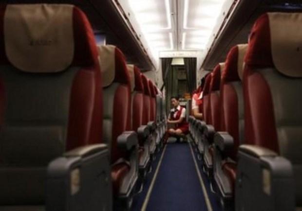 Uçaklarda Dokunmamanız Gereken 13 Şey galerisi resim 2