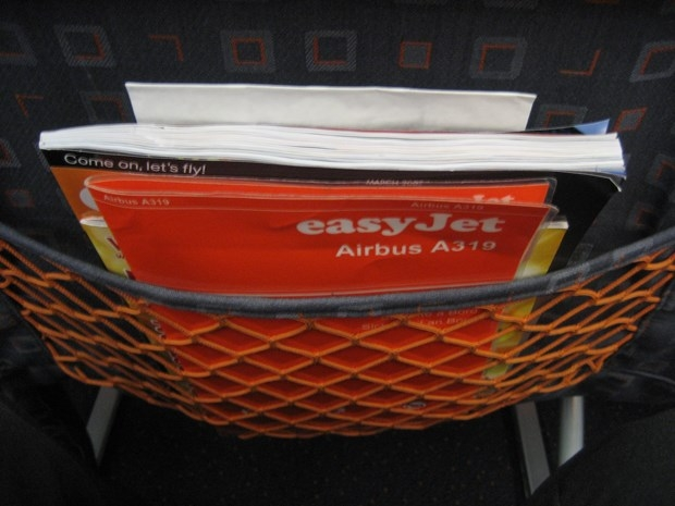 Uçaklarda Dokunmamanız Gereken 13 Şey galerisi resim 8