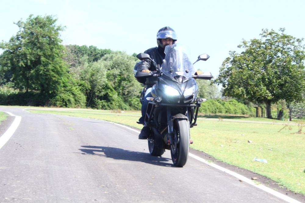 Motosiklet Tutkunu: Akyel Ailesi galerisi resim 10