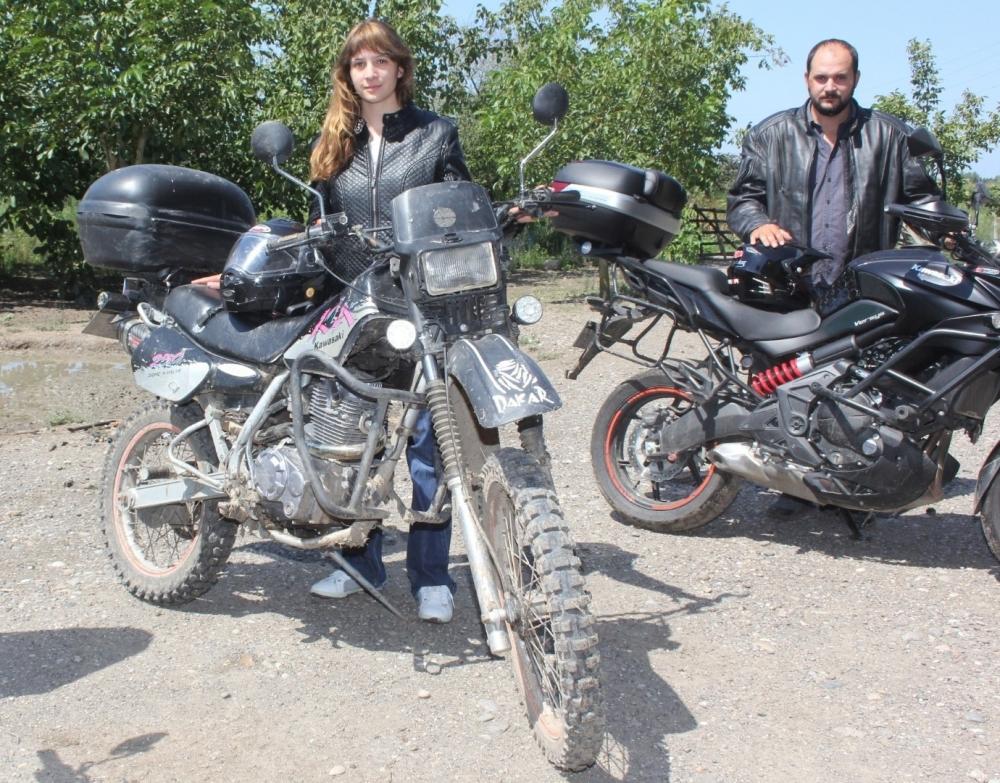 Motosiklet Tutkunu: Akyel Ailesi galerisi resim 4