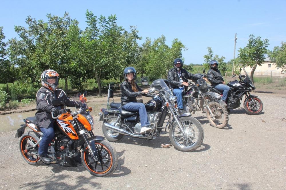 Motosiklet Tutkunu: Akyel Ailesi galerisi resim 8
