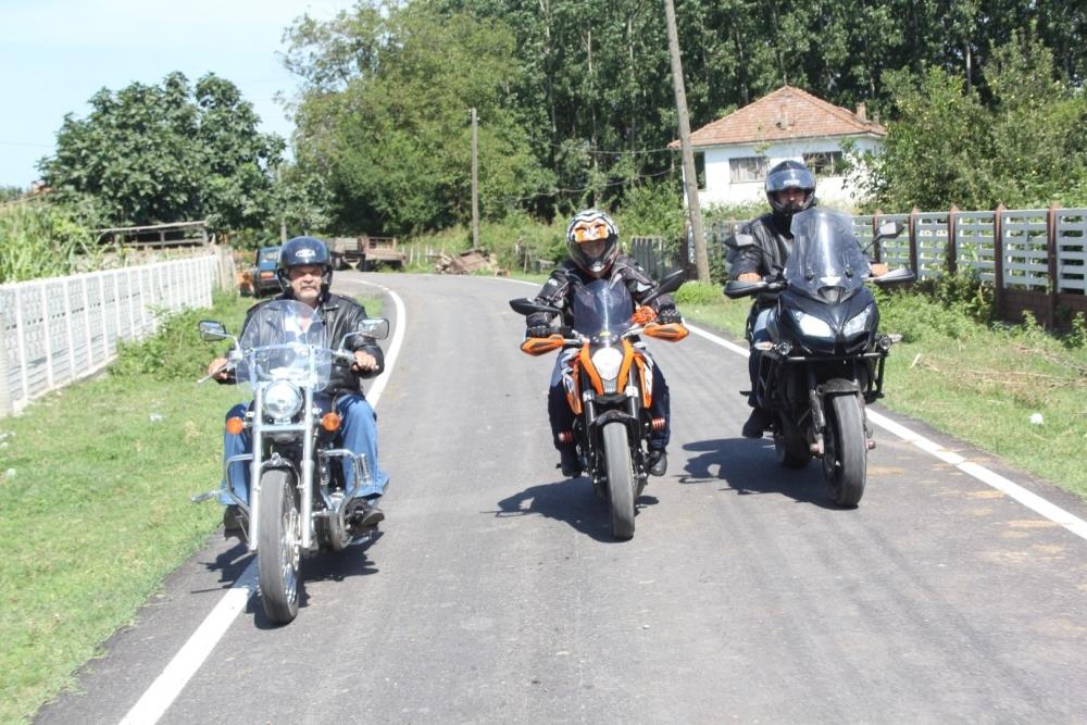 Motosiklet Tutkunu: Akyel Ailesi galerisi resim 9