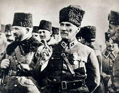 Atatürk'ün Tüylerinizi Diken Diken Edecek Az Bilinen Anıları galerisi resim 1