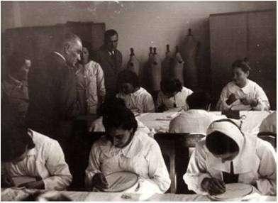 Atatürk'ün Tüylerinizi Diken Diken Edecek Az Bilinen Anıları galerisi resim 17