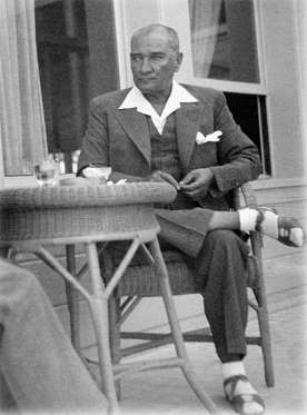 Atatürk'ün Tüylerinizi Diken Diken Edecek Az Bilinen Anıları galerisi resim 21