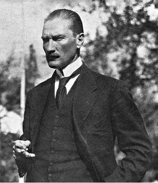 Atatürk'ün Tüylerinizi Diken Diken Edecek Az Bilinen Anıları galerisi resim 22