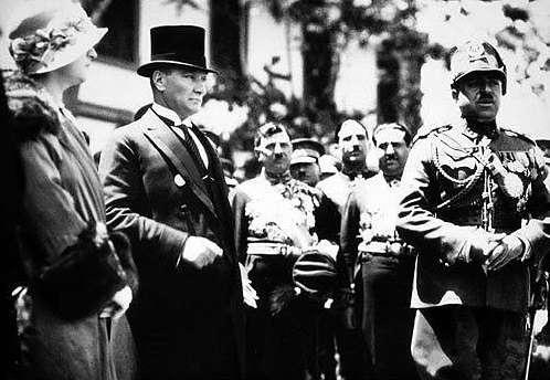 Atatürk'ün Tüylerinizi Diken Diken Edecek Az Bilinen Anıları galerisi resim 26