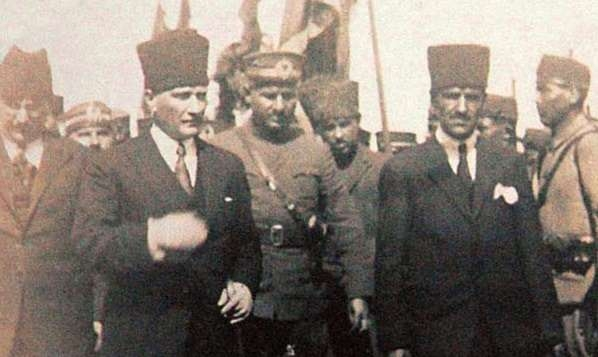 Atatürk'ün Tüylerinizi Diken Diken Edecek Az Bilinen Anıları galerisi resim 27