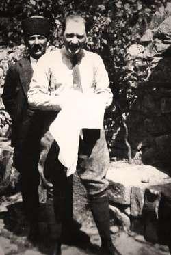 Atatürk'ün Tüylerinizi Diken Diken Edecek Az Bilinen Anıları galerisi resim 3