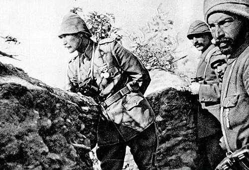 Atatürk'ün Tüylerinizi Diken Diken Edecek Az Bilinen Anıları galerisi resim 4