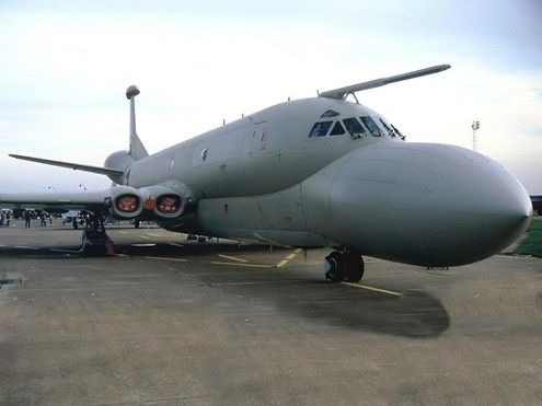 Bugüne Kadar Yapılmış En Çirkin Uçaklar galerisi resim 14
