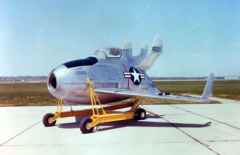 Bugüne Kadar Yapılmış En Çirkin Uçaklar galerisi resim 15