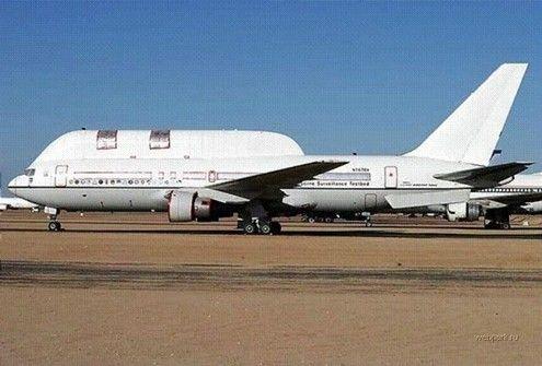 Bugüne Kadar Yapılmış En Çirkin Uçaklar galerisi resim 5