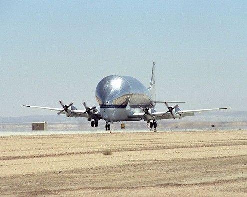 Bugüne Kadar Yapılmış En Çirkin Uçaklar galerisi resim 7