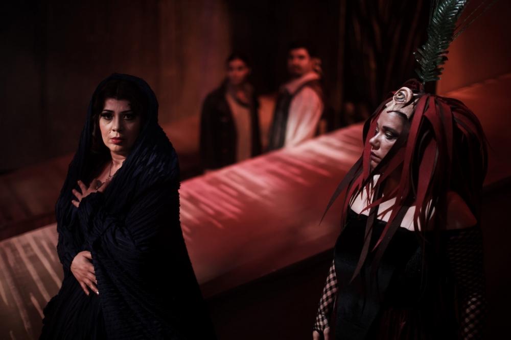 Maskeli Balo: Samsun Devlet Opera ve Balesi galerisi resim 4