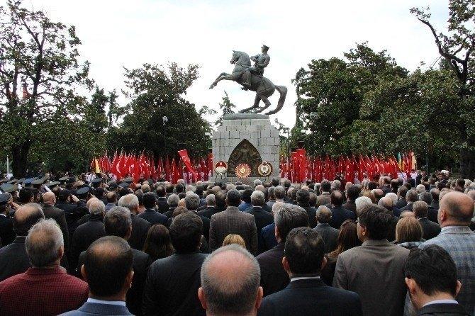 Samsun'da 29 Ekim Kutlamaları galerisi resim 1