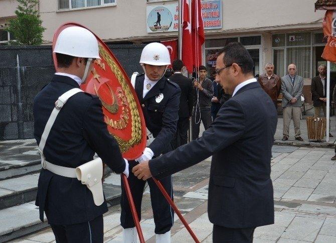 Samsun'da 29 Ekim Kutlamaları galerisi resim 2