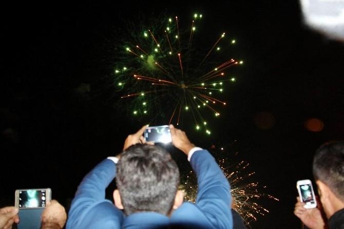 Samsun'da Zafer Kutlaması galerisi resim 13