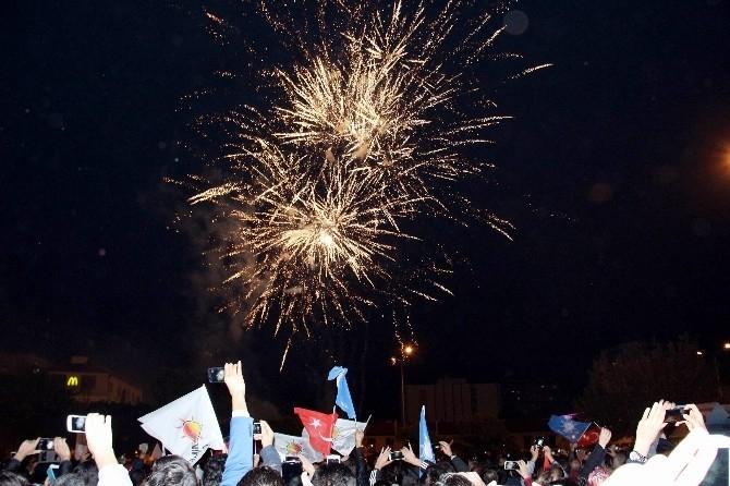 Samsun'da Zafer Kutlaması galerisi resim 16