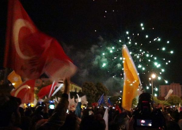 Samsun'da Zafer Kutlaması galerisi resim 8