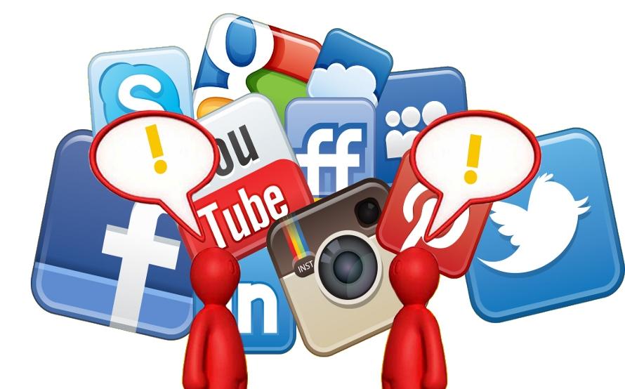 Sosyal Medyada Dolandırılmayın galerisi resim 11