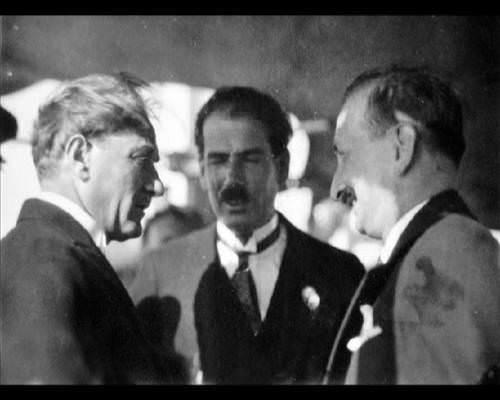 Atatürk'ün Hiç Bilinmeyen Fotoğrafları galerisi resim 10