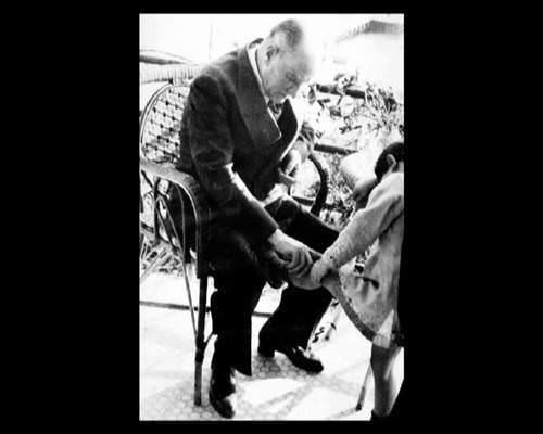 Atatürk'ün Hiç Bilinmeyen Fotoğrafları galerisi resim 16
