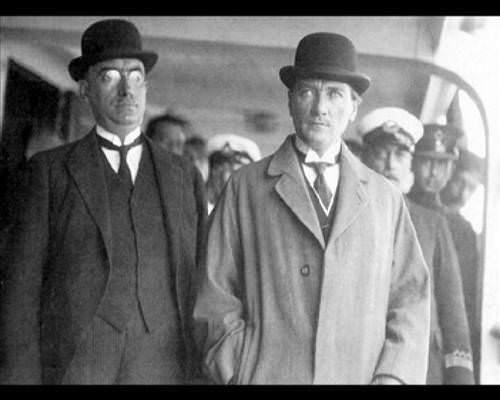 Atatürk'ün Hiç Bilinmeyen Fotoğrafları galerisi resim 17