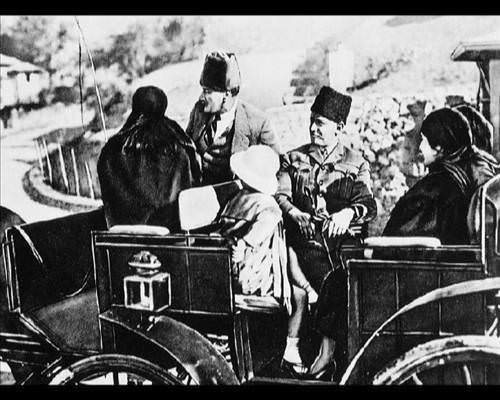 Atatürk'ün Hiç Bilinmeyen Fotoğrafları galerisi resim 22
