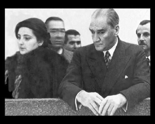 Atatürk'ün Hiç Bilinmeyen Fotoğrafları galerisi resim 30