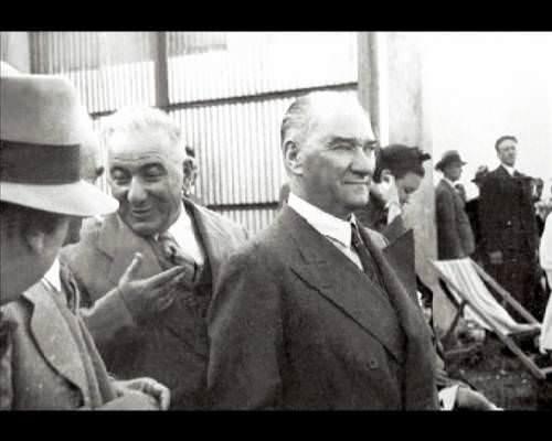 Atatürk'ün Hiç Bilinmeyen Fotoğrafları galerisi resim 34