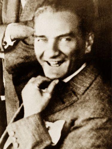 Atatürk'ün Hiç Bilinmeyen Fotoğrafları galerisi resim 39