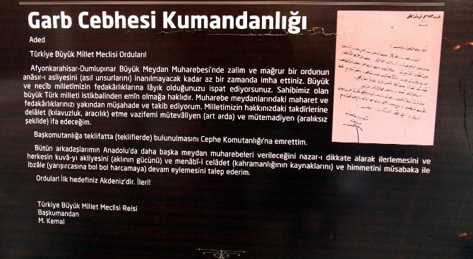 Atatürk'ün Hiç Bilinmeyen Fotoğrafları galerisi resim 6