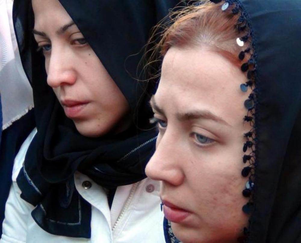 SAMSUN DOKTOR AYNUR DAĞDEMİR'İ BÖYLE UĞURLADI galerisi resim 3