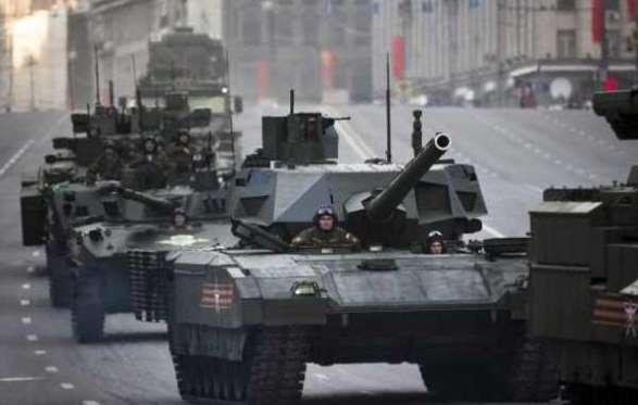 Rusya mı Güçlü - Türkiye Mi? galerisi resim 6