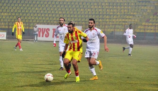 Samsunspor - Malatyaspor Maçından Kareler galerisi resim 2