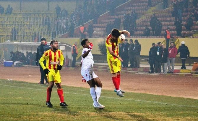 Samsunspor - Malatyaspor Maçından Kareler galerisi resim 4