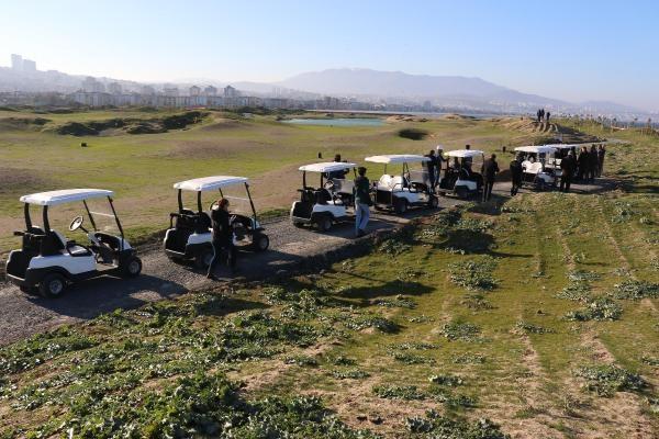 İşte Samsun Golf Sahasının Son Durumu galerisi resim 14