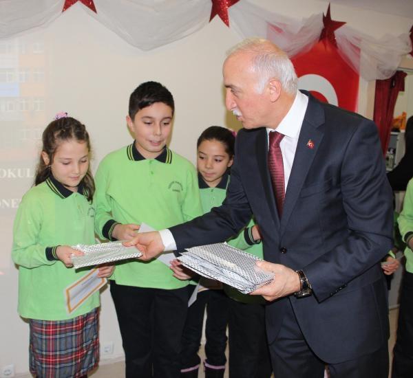 Samsun'da Yarıyıl Tatili Böyle Başladı galerisi resim 5