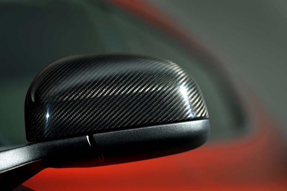 Aston Martın Rapide S: Daha Fazla Güç, Daha Fazla Güzellik, Aynı Ruh galerisi resim 5