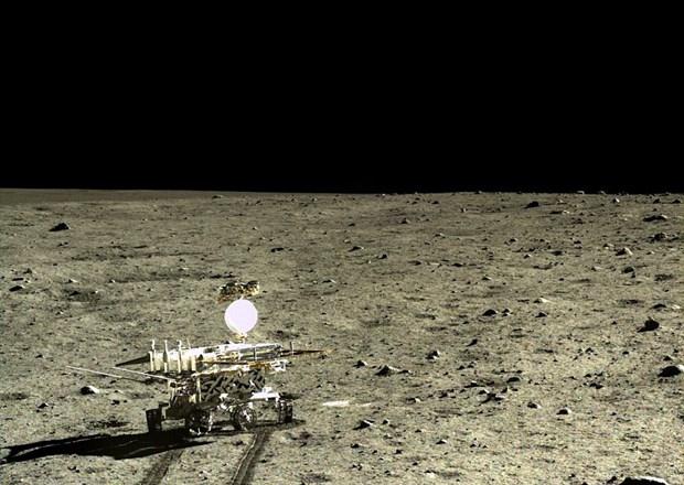 Ay'ın Yüksek Kaliteli İlk Kareleri galerisi resim 7