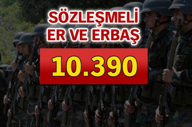TSK Ordudaki Asker Sayısını Açıkladı! galerisi resim 3