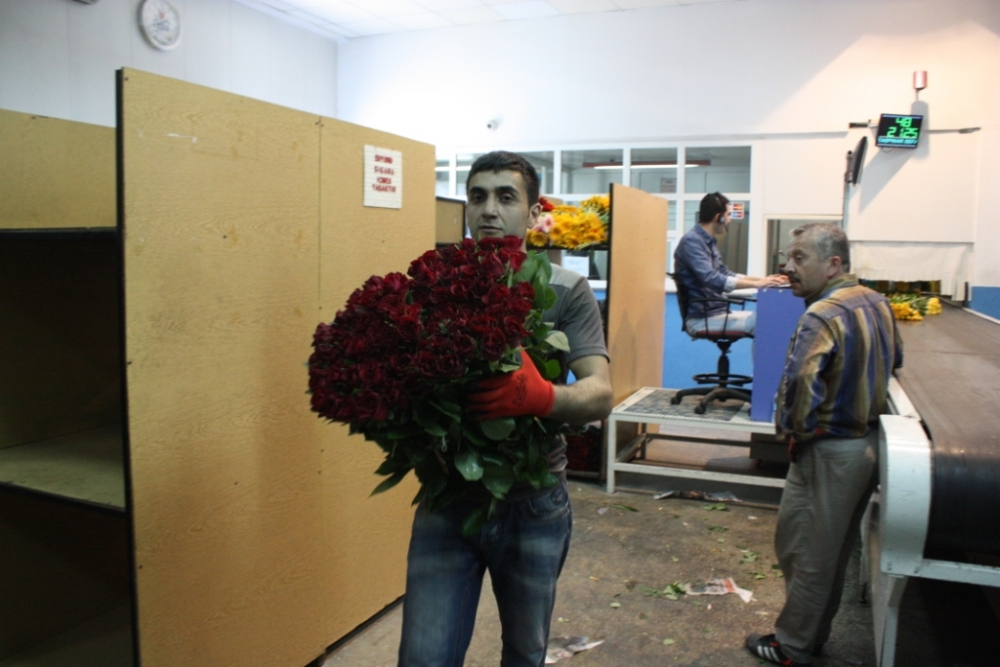 Çiçekçilerin Umudu 14 Şubat galerisi resim 9