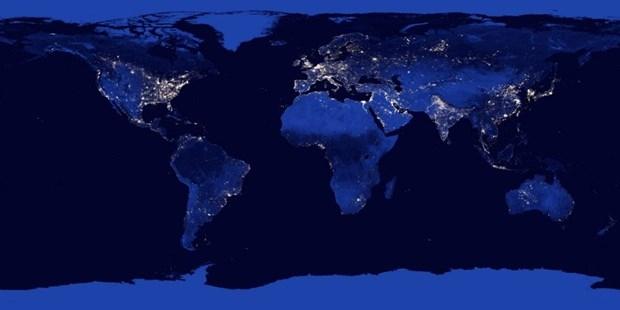 Uzaydan Böyle Görünüyoruz galerisi resim 12