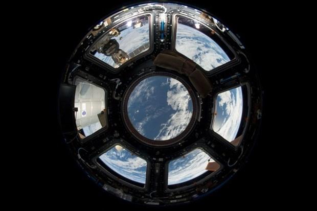 Uzaydan Böyle Görünüyoruz galerisi resim 15