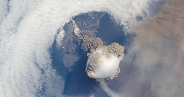 Uzaydan Böyle Görünüyoruz galerisi resim 2
