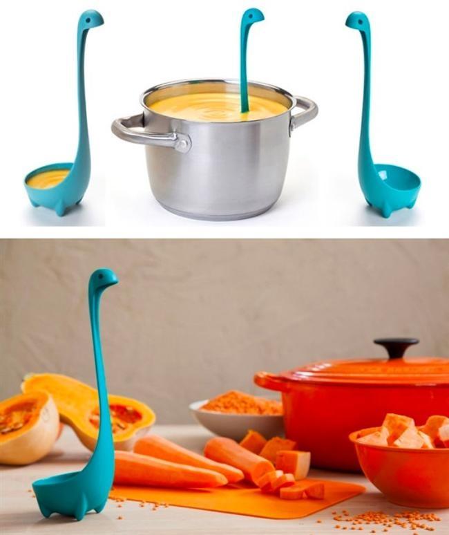 Mutfağınız İçin Birbirinden Eğlenceli Aksesuarlar galerisi resim 7
