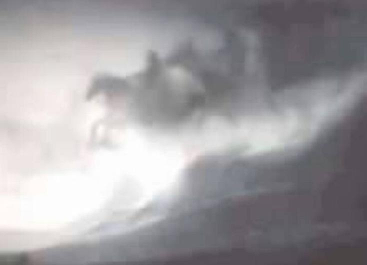 Bulutlarda neden şekiller görürüz? galerisi resim 1